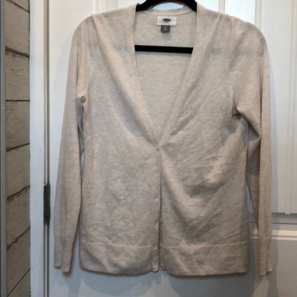 Old Navy Sweaters - NEVER WORN CARDIGAN